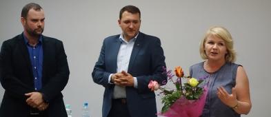 Nowoczesna wybrała nowego szefa. W Płocku będzie nim... - Zdjęcie główne