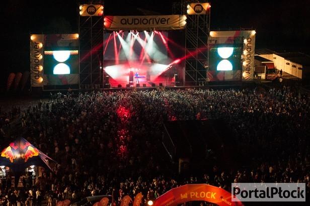 KONKURS: Wygraj bilet na Audioriver - Zdjęcie główne