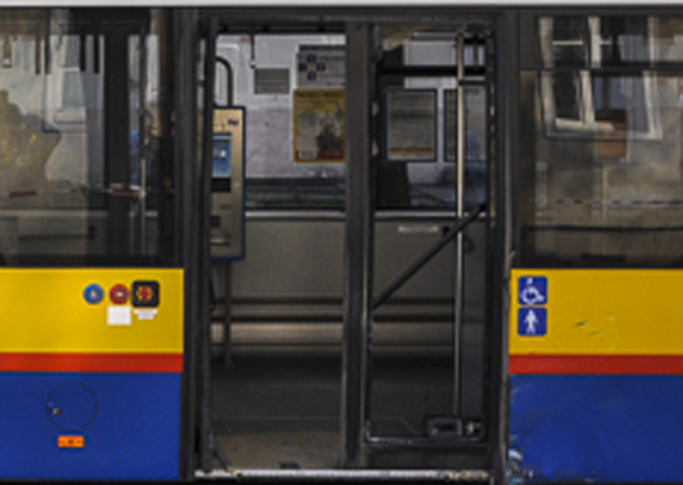Coraz zimniej.Co z guzikiem w autobusach? - Zdjęcie główne
