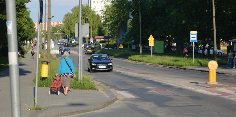 Kiedy remont ulicy Tysiąclecia? - Zdjęcie główne