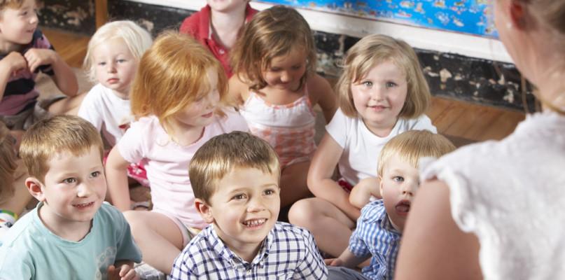 Niebawem ruszy rekrutacja do miejskich przedszkoli - Zdjęcie główne