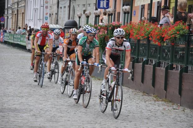 Tour de Pologne dziś jedzie przez Radziwie - Zdjęcie główne