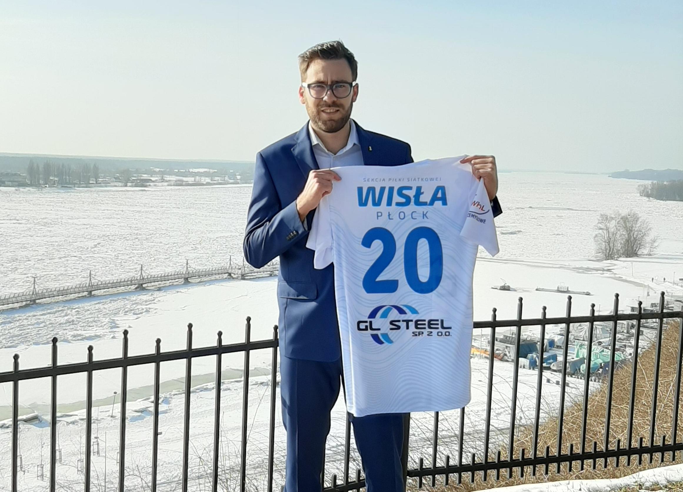 Trener z TAURON Ligi dyrektorem sportowym siatkarskiej Wisły - Zdjęcie główne