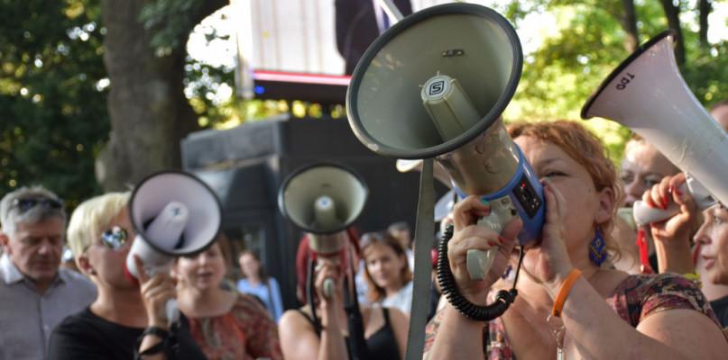 Gdyby mogli, prawnie zakazaliby marszów równości. Organizują manifestację - Zdjęcie główne