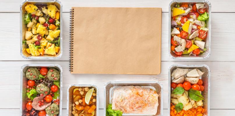 Dieta pudełkowa sposobem na zdrowe odżywianie - Zdjęcie główne