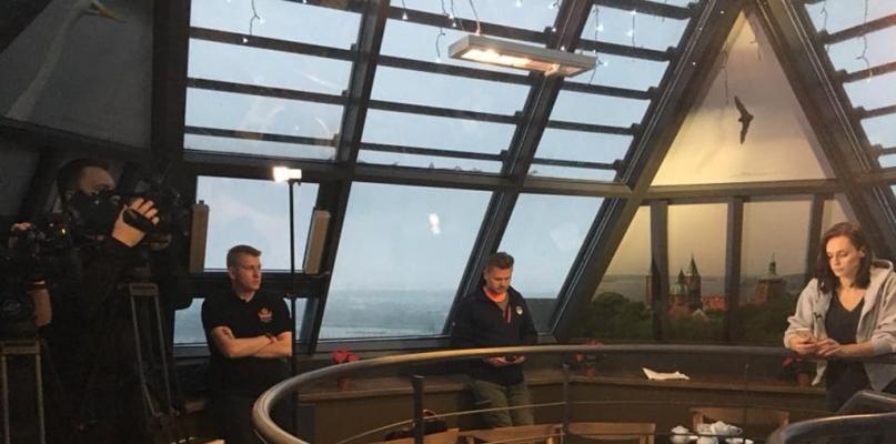 Płock na weekend w TVN 24. Kiedy emisja programu? [FOTO] - Zdjęcie główne