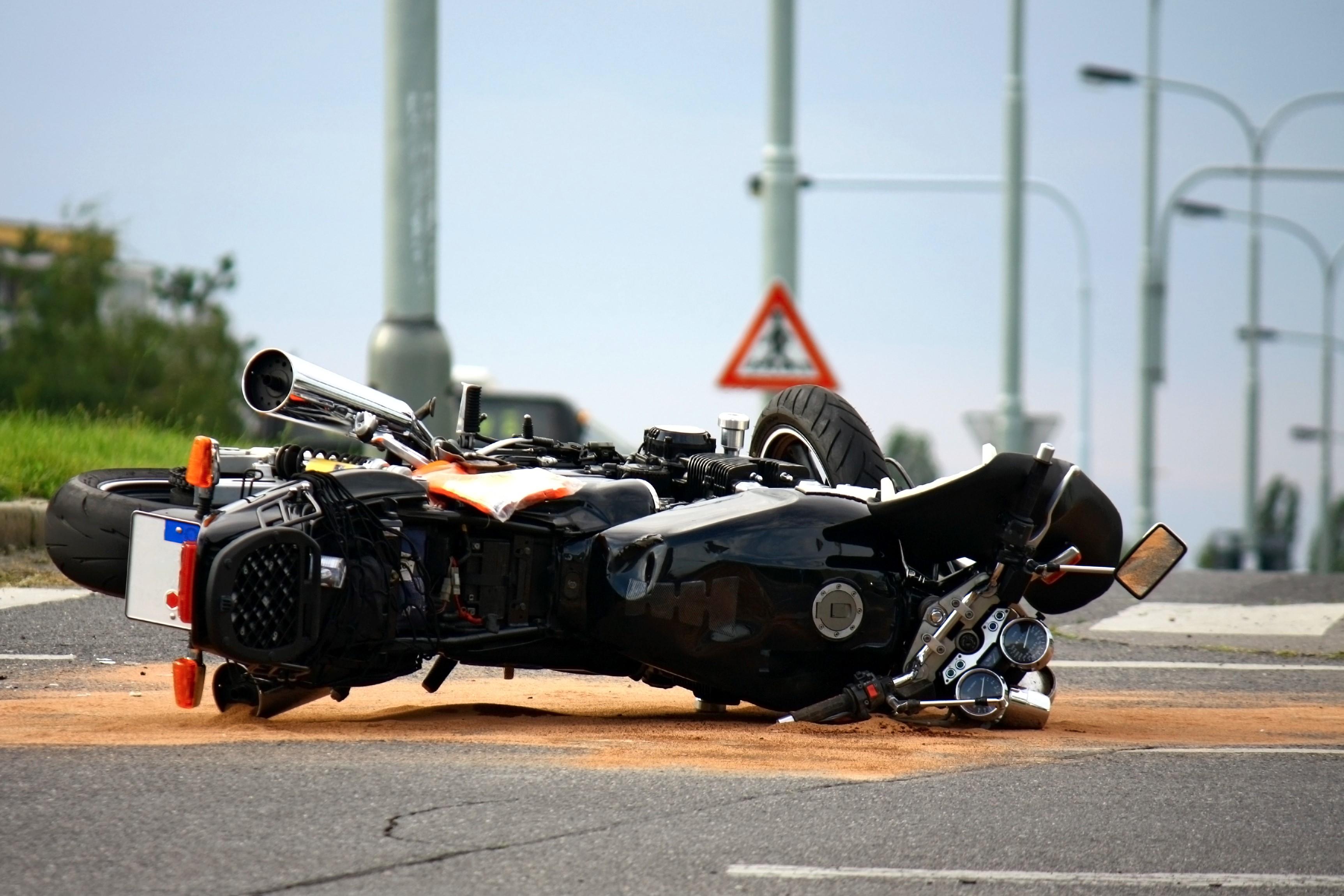 Bardzo poważny wypadek niedaleko Płocka. 17-latek w ciężkim stanie  - Zdjęcie główne