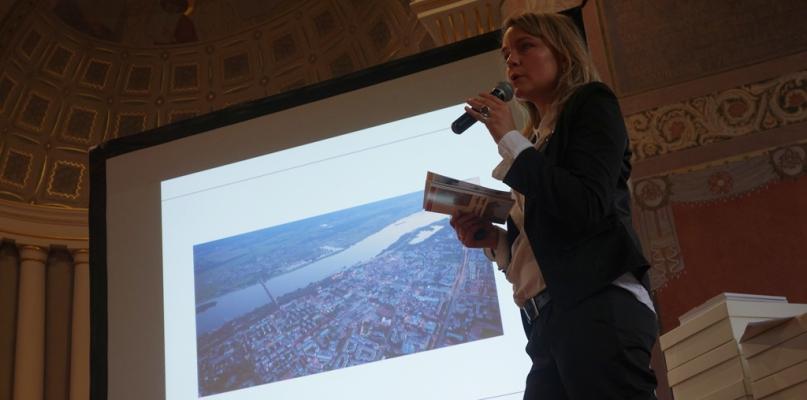 Wielkie plany dla obszarów nad Wisłą. Wspólnie z Holendrami - Zdjęcie główne