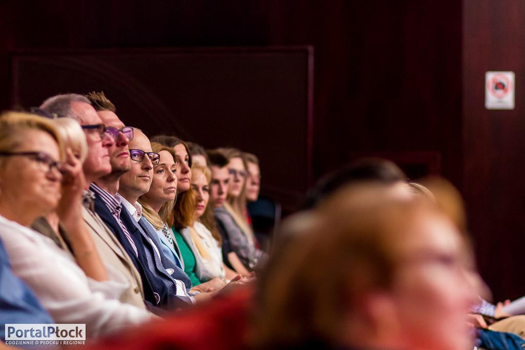 Płockie talenty wystąpiły przed publicznością - Zdjęcie główne