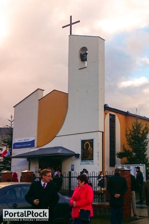 25-lecie parafii na Podolszycach - Zdjęcie główne
