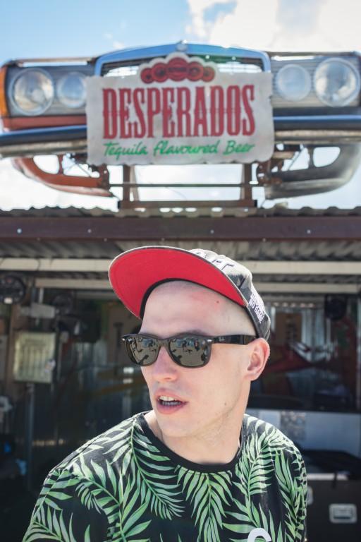 Despoerados (Radek) - Zdjęcie główne