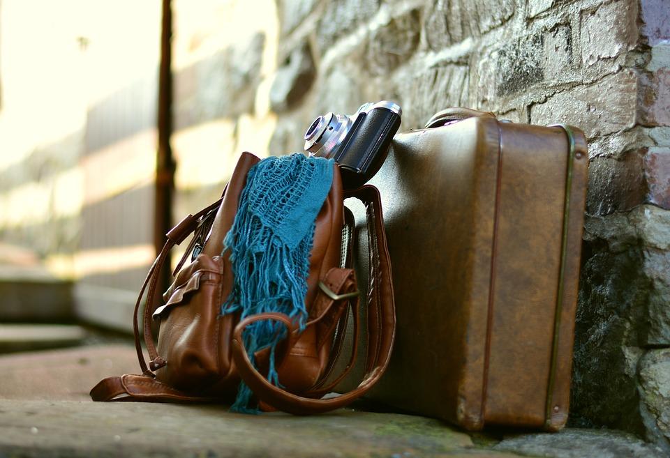 Plecak czy torba- co wybrać? - Zdjęcie główne
