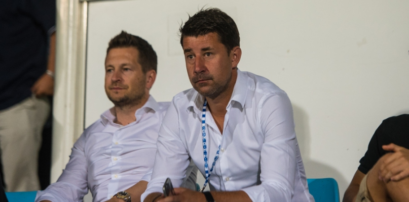 Dyrektor sportowy Wisły: Apeluję o spokój i cierpliwość [WYWIAD] - Zdjęcie główne