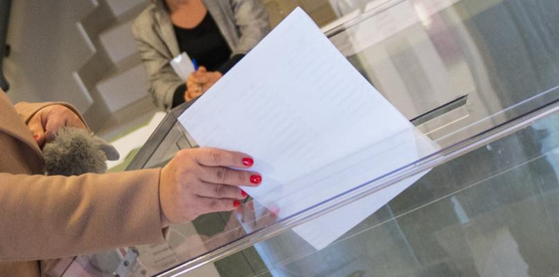 Znamy oficjalną datę wyborów parlamentarnych  - Zdjęcie główne