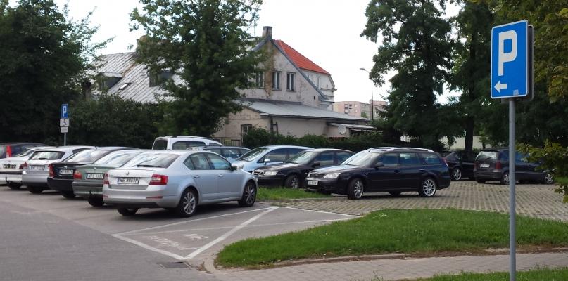 Darmowy parking tylko raz na dzień. Ratusz odpowiada czytelnikom - Zdjęcie główne