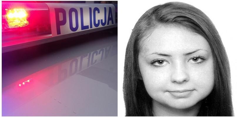 Zaginęła 17-letnia płocczanka. Policja prosi o pomoc w jej odnalezieniu - Zdjęcie główne