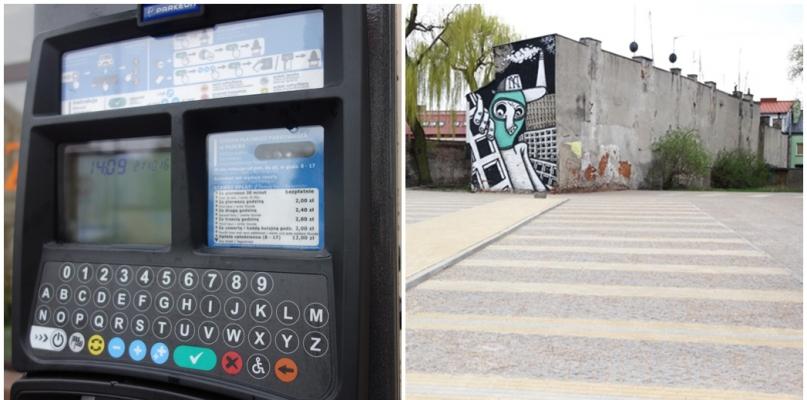 Miejska spółka proponuje kierowcom abonament parkingowy - Zdjęcie główne