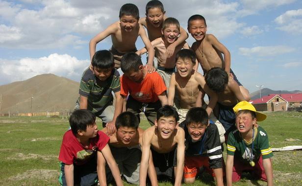 Bądź eko, wesprzyj misjonarza w Mongolii - Zdjęcie główne