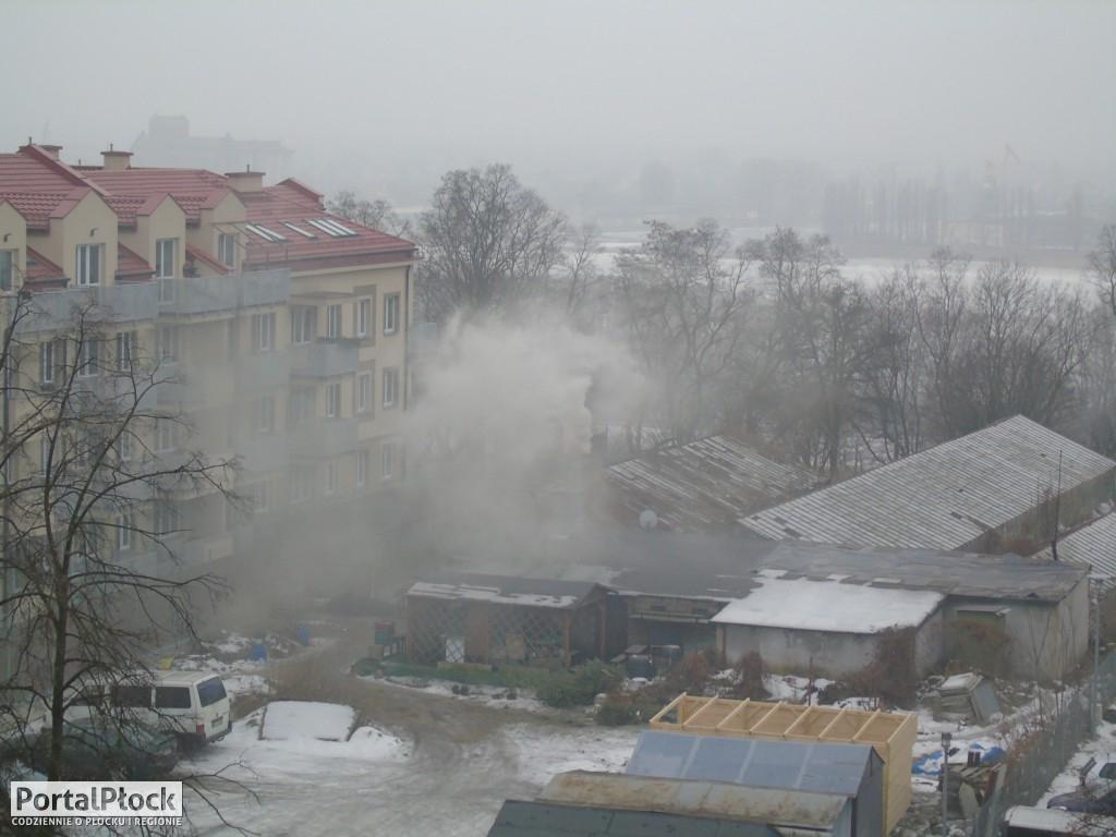 Smog - Zdjęcie główne