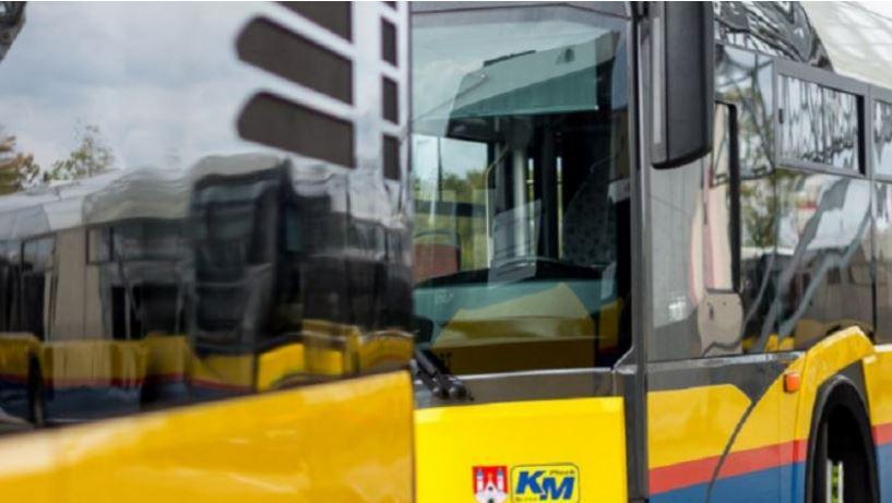 Startuje przebudowa ul. Chopina. Są zmiany w rozkładzie jazdy autobusów KM Płock - Zdjęcie główne