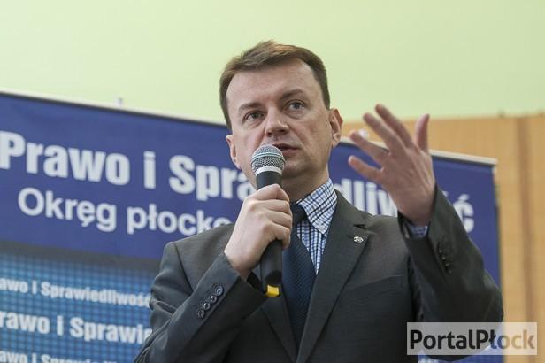 Mariusz Błaszczak. Jaki pomysł ma PiS? - Zdjęcie główne