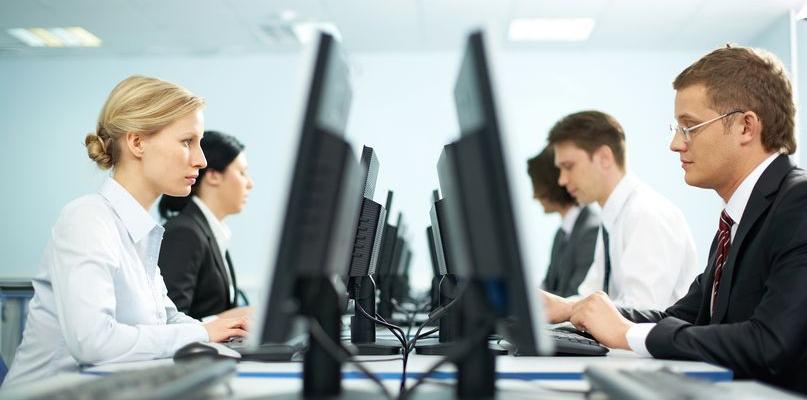 Ponad 400 miejsc pracy dla ludzi przed trzydziestką - Zdjęcie główne