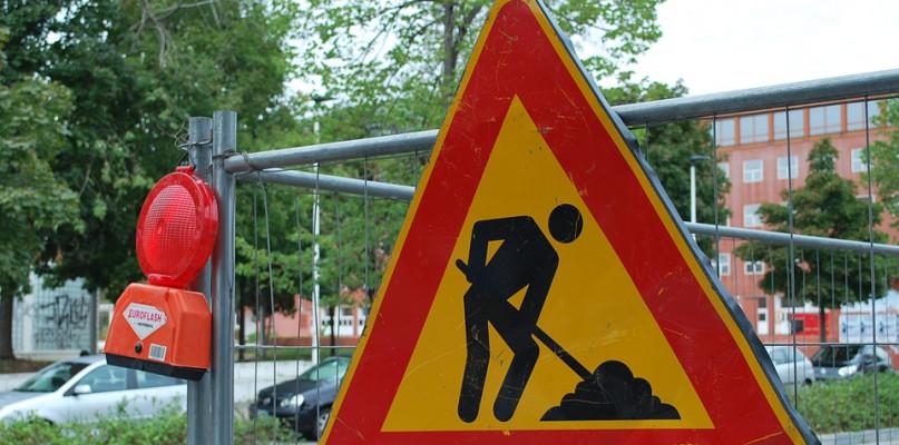 Uwaga! Tamtędy wkrótce nie przejedziecie. Ważne informacje dla kierowców - Zdjęcie główne