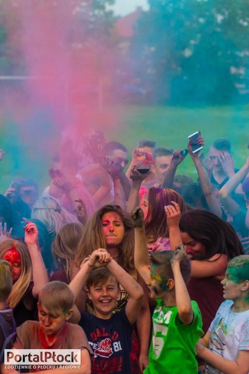 Święto Kolorów w Borowiczkach - Zdjęcie główne