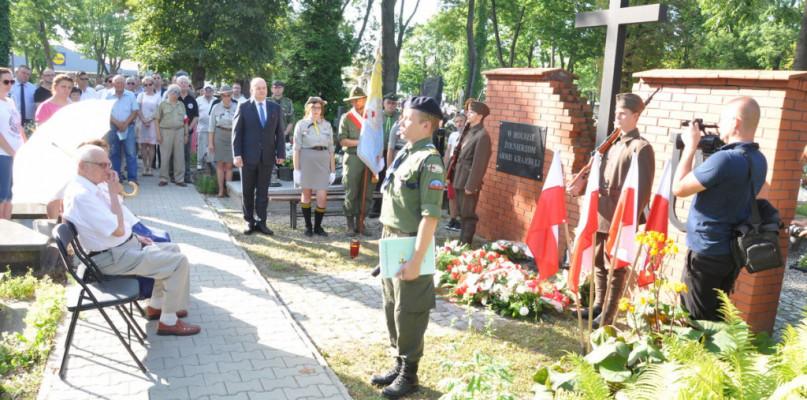 75. rocznica wybuchu Powstania Warszawskiego w Płocku [PROGRAM] - Zdjęcie główne
