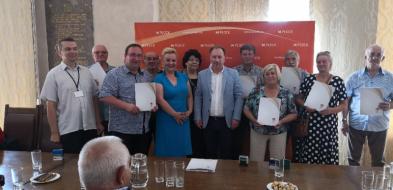 200 tys. zł dostali działkowcy na rozwój ogrodów - Zdjęcie główne