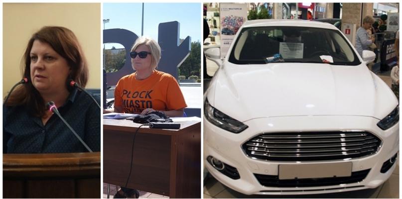 Ratusz przymierza się do zakupu nowych samochodów służbowych - Zdjęcie główne