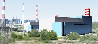 Taka będzie nowa elektrociepłownia Orlenu - Zdjęcie główne