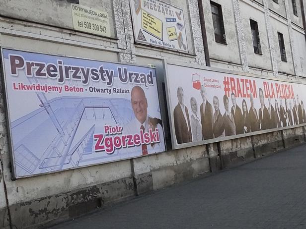 Drodzy kandydaci, uwolnijcie nas od siebie - Zdjęcie główne
