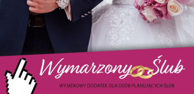Wymarzony Ślub - Zdjęcie główne