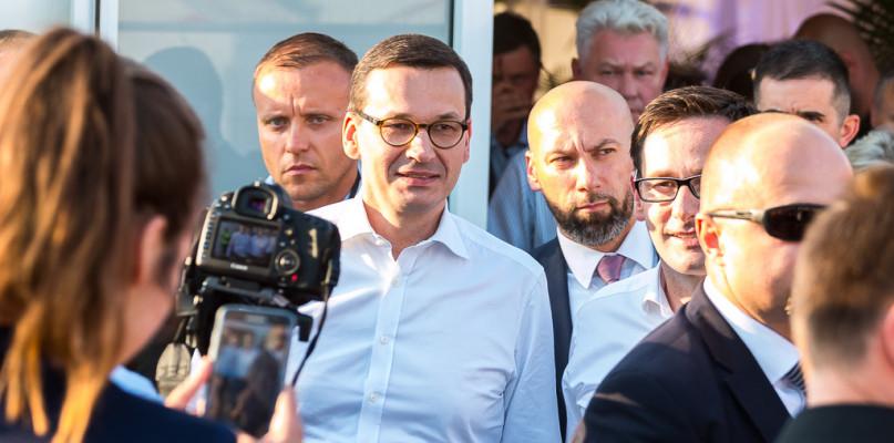 Stopień alarmowy ALFA w całej Polsce - Zdjęcie główne