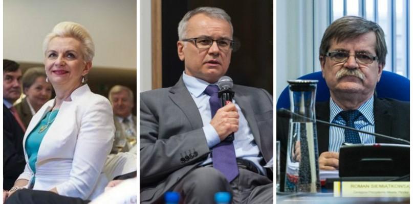 Jeśli na prezydenta nie wystartuje Andrzej Nowakowski, to kto? - Zdjęcie główne