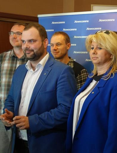 Leszczyński do radnej Kulpy: Pani mnie zaatakowała [LIST] - Zdjęcie główne