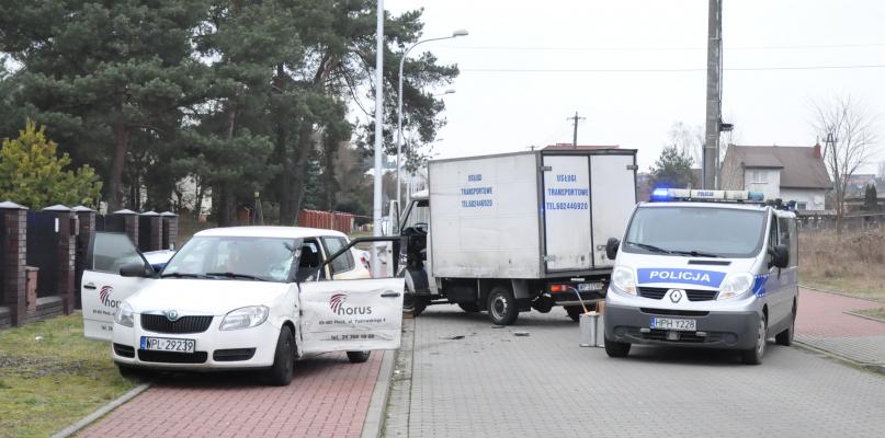 Sprawcy napadu w Borowiczkach w rękach policji - Zdjęcie główne