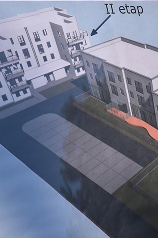 Nowy żłobek i kolejne mieszkania na start - Zdjęcie główne