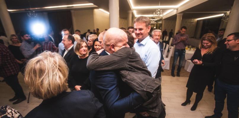 Platforma Obywatelska z 10 mandatami. Kto odchodzi, kto zostaje? - Zdjęcie główne