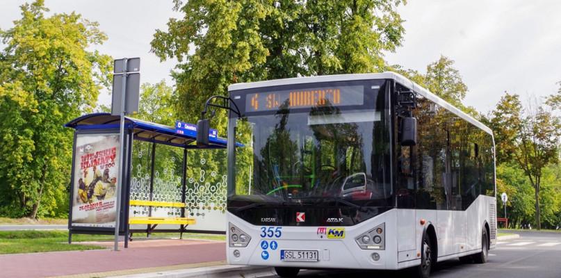 W 2020 roku małe autobusy zaczną jeździć ulicami Płocka [FOTO] - Zdjęcie główne