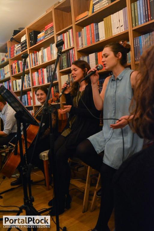 Młodzi, zdolni, muzykalni dla Domu Serca - Zdjęcie główne
