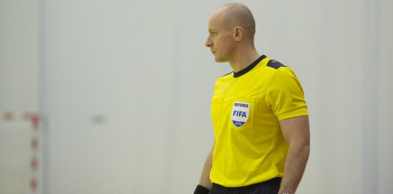 Szymon Marciniak kończy przygodę z mistrzostwami świata - Zdjęcie główne