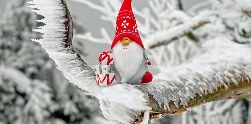 Konkurs na najładniejszą kartkę świąteczną - Zdjęcie główne