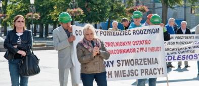 Stefan Karczewski: Miałem pozwolenia od urzędników - Zdjęcie główne