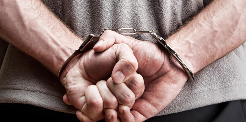 Napad na nastolatków na Podolszycach. Policja szuka dwóch mężczyzn - Zdjęcie główne