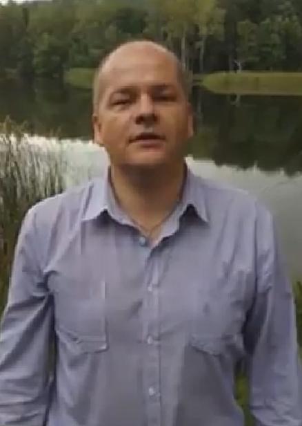 Prezydent Płocka oblał się kubłem wody - Zdjęcie główne