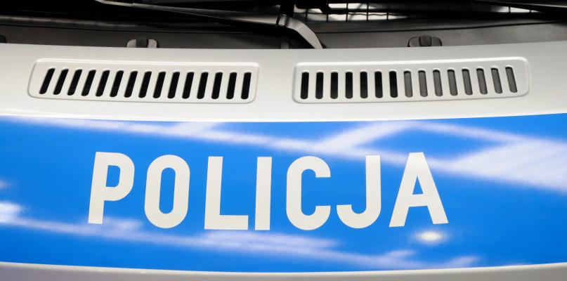 Kierowca i dwójka dzieci poszkodowani w gminie Staroźreby - Zdjęcie główne