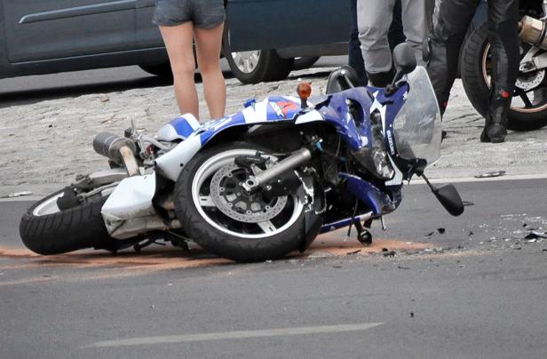 Wypadek przy Panoramie. Są ranni [FOTO] - Zdjęcie główne