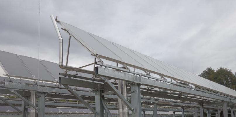 Chcecie kolektory słoneczne na dachu? Wypowiedzcie się - Zdjęcie główne